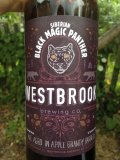 Westbrook Siberian Black Magic Panther (Apple Brandy Barrel)