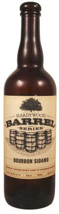 Hardywood Bourbon Sidamo