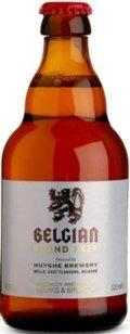 Marks & Spencer Belgian Blond Beer
