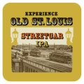 Old St. Louis Streetcar IPA - India Pale Ale (IPA)