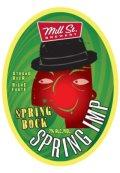 Mill Street Spring Imp (Spring Bock)