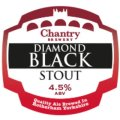 Chantry Diamond Black