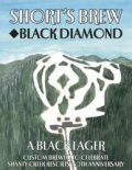 Short�s Black Diamond - Schwarzbier