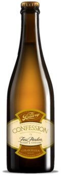 The Bruery Confession