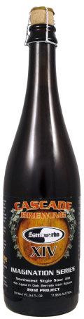 Cascade Bottleworks XIV