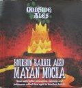 Odd Side Ales Bourbon Barrel Aged Mayan Mocha