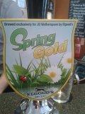 Elgoods Spring Gold