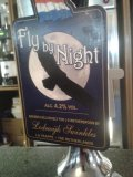 Caledonian / Lodewijk�s Fly By Night   - Abbey Dubbel