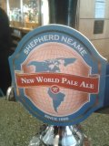 Shepherd Neame New World Pale Ale - American Pale Ale