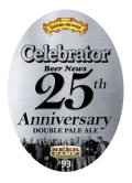 Sierra Nevada Beer Camp Celebrator 25th Anniversary Double Pale Ale