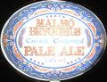 Malm� Pale Ale Cascade Centennial