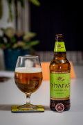 O�Shea�s Traditional Irish Pale Ale - Bitter