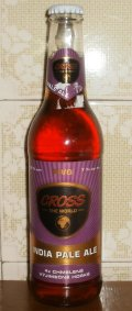 Vy�kov Cross The World India Pale Ale 15�