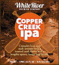 White River Copper Creek IPA