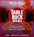 White River Table Rock Red Ale - Mild Ale