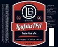 Leufsta IPA