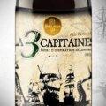 Brasseurs du Monde La 3 Capitaines