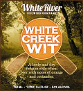 White River White Creek Wit - Belgian White (Witbier)