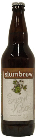 Slumbrew Snow Angel