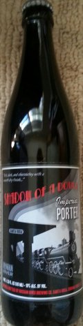 Russian River Shadow of a Doubt - Imperial Porter