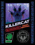 Revelation Cat - Killer Cat