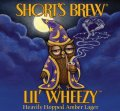 Shorts Lil Wheezy - India Pale Ale (IPA)
