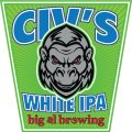 Big Al Civ�s White IPA