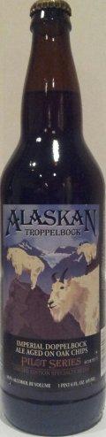 Alaskan Pilot Series:  Troppelbock