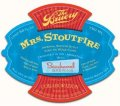 The Bruery / Beachwood BBQ Mrs. Stoutfire - Imperial Stout
