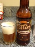 Hoppy Valley Ale - Session IPA