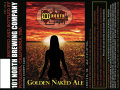 101 North Golden Naked Ale