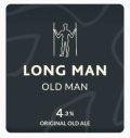 Long Man Old Man