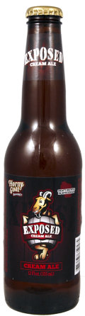 Horny Goat Exposed Cream Ale