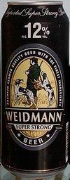 Weidmann Super Strong 12%