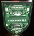 Great Heck Treasure IPA