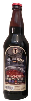 Townsite Perfect Storm Oatmeal Stout