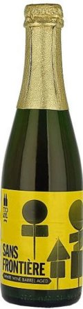 To �l Sans Fronti�re (Aged in White Wine Barrels)