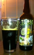 Three Floyds Toxic Revolution - Stout