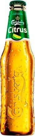 Carlsberg Citrus