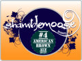 Shamblemoose #04 American Brown Ale