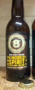 Eight Degrees Kindred Spirit Stout