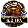 Broughton 6.2 IPA (Cask)