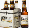 Real Ale Brewers� Cut Blonde Barley Wine