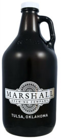Marshall Munich Dunkel with Coffee