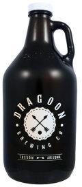 Dragoon St Pat�s Stout