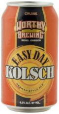 Worthy Easy Day K�lsch