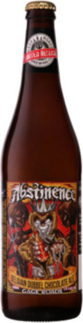Gage Roads �Abstinence� Belgian Dubbel Chocolate Ale
