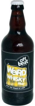 Offbeat Weird Whisky Mac - Spice/Herb/Vegetable