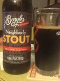Begyle Neighborly Stout