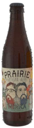 Prairie �Merica